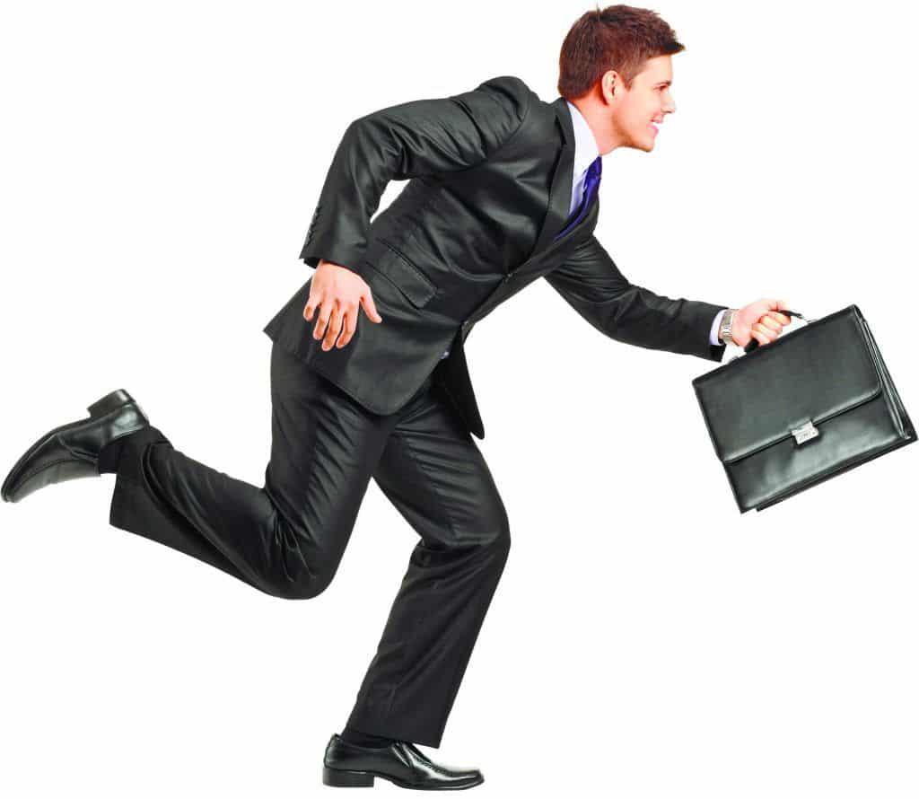 Como Estabelecer um Negócio Sem Renunciar Ao Posto De Trabalho Em dez Passos 2